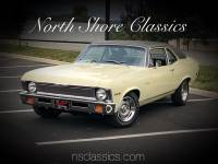 1971 Chevrolet Nova -CLEAN AND RELIABLE FROM TENNESSEE- SEE VIDEO