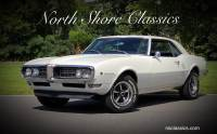 1968 Pontiac Firebird -FACTORY 400ci/-4Speed-