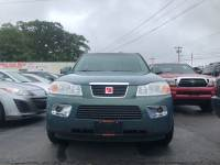 2007 Saturn Vue AWD V6 5-Speed Automatic