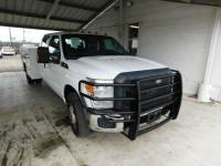 Used 2013 Ford Super Duty F-350 DRW Chassis Cab XL