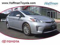 2015 Certified Toyota Prius Plug-in For Sale West Simsbury   JTDKN3DPXF3072897