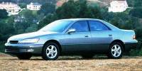 PRE-OWNED 1998 LEXUS ES 300 LUXURY SPORT SDN 300 FWD 4DR CAR