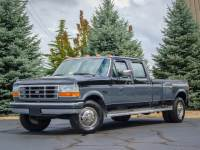 1993 Ford F-350 XL Crew Cab 2WD