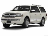 2013 Lincoln Navigator L 4x4 SUV - Tustin