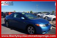 Used 2006 Honda Civic EX EX AT For Sale in Colorado Springs, CO