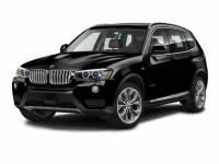 Pre-Owned 2016 BMW X3 xDrive28i AWD xDrive28i for Sale in Tyler near Kilgore