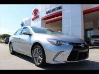 2017 Toyota Camry SE Sedan Front-wheel Drive