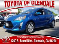 Used 2015 Toyota Prius C TWO For Sale | Glendale CA | Serving Los Angeles | JTDKDTB34F1584699