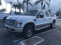 Used 2008 Ford Super Duty F-250 SRW King Ranch Pickup Truck in Miami