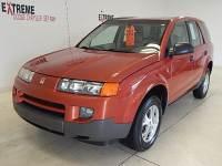 2003 Saturn VUE V6 SUV All-wheel Drive For Sale   Jackson, MI