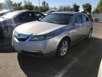 Used 2011 Acura TL 3.5 For Sale