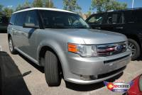 Pre-Owned 2012 Ford Flex SE Front Wheel Drive Station Wagon