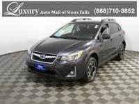 2017 Subaru Crosstrek 2.0i Premium SUV in Sioux Falls, SD