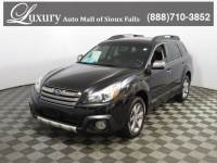 2013 Subaru Outback 2.5i Limited SUV in Sioux Falls, SD