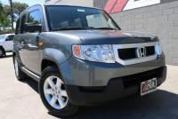 2011 Honda Element EXFullerton 1-714-525-0550