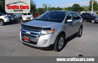 2013 Ford Edge SEL AWD - Leather - Panoramic Sunroof SUV