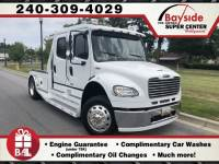 2009 Freightliner Sportchassis Truck