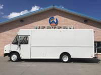 2008 Freightliner Step Van