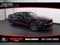 Used 2013 Ford Mustang GT Coupe in Waldorf, MD