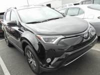 2018 Toyota RAV4 XLE Navigation, Sunroof, Smart Key & BS Monitor SUV All-wheel Drive 4-door