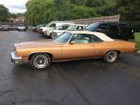 1975 Buick LeSabre -DRIVER QUALITY CONVERTIBLE-RELIABLE