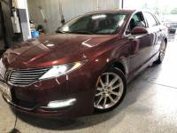 Used 2015 Lincoln MKZ Base Sedan in Bowie, MD