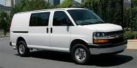 Pre-Owned 2017 Chevrolet Express Passenger 3500 Extended Wheelbase Rear-Wheel Drive 1LT