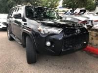 Used 2015 Toyota 4Runner SR5 Premium SUV For Sale Austin TX