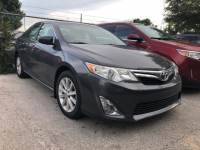Used 2014 Toyota Camry XLE Sedan For Sale Austin TX