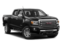 Certified Pre-Owned 2015 GMC Canyon SLE 4WD