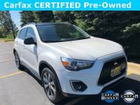 Used 2013 Mitsubishi Outlander Sport For Sale in Downers Grove Near Chicago | Stock # DD10603