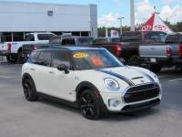 Pre-Owned 2017 MINI Clubman Cooper S ALL4 AWD