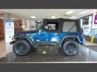 2004 Jeep Wrangler SE 4WD for sale in Cincinnati OH