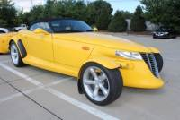 Used 1999 Plymouth Prowler Base for sale Hazelwood