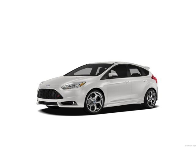 Photo 2013 Ford Focus ST Base