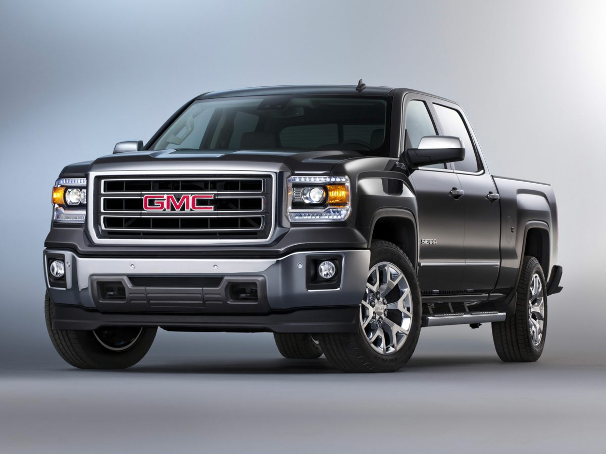 Photo Used 2014 GMC Sierra 1500 SLE in West Palm Beach, FL