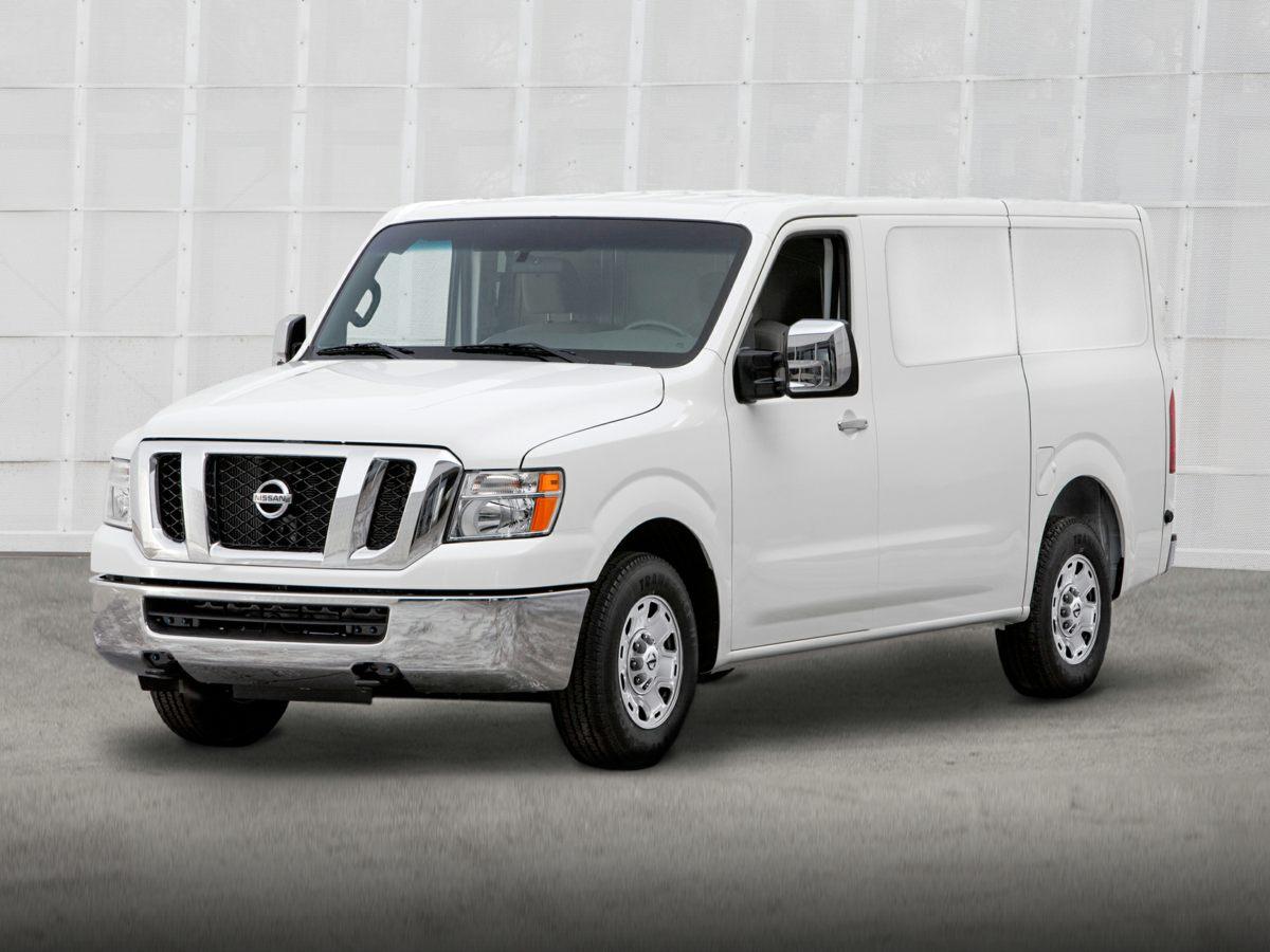 Photo 2013 Nissan NV Cargo NV1500 S V6 Van Cargo Van in Metairie, LA