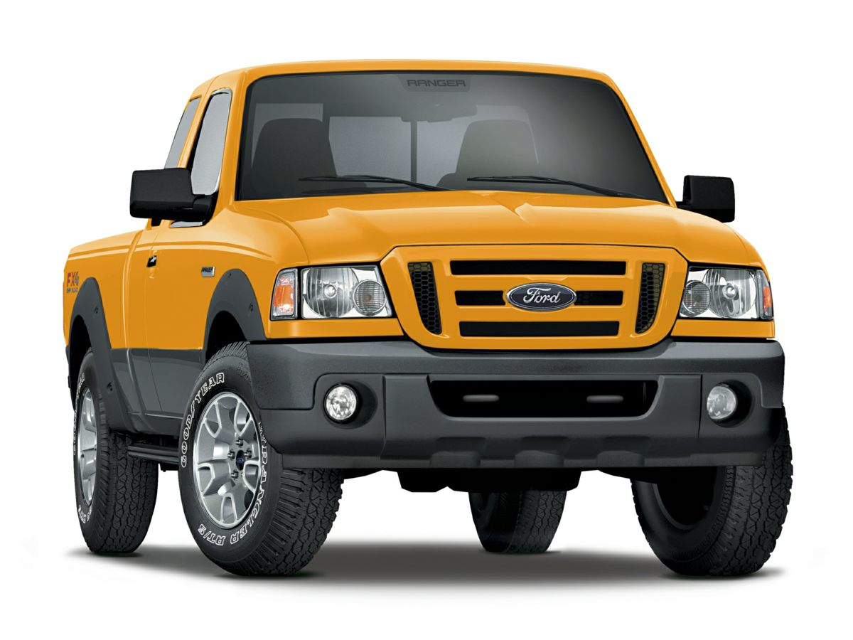 Photo Used 2008 Ford Ranger XLT For Sale Boardman, Ohio