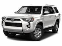 Certified Used 2016 Toyota 4Runner in Missoula, MT