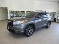 Certified Used 2016 Toyota Highlander in Missoula, MT