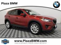 2013 Mazda Mazda CX-5 Grand Touring SUV