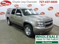 Used 2008 Chevrolet Suburban for Sale in Clearwater near Tampa, FL