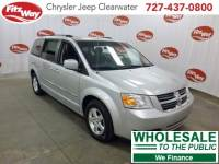 Used 2010 Dodge Grand Caravan for Sale in Clearwater near Tampa, FL