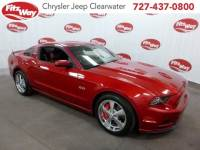 Used 2013 Ford Mustang for Sale in Clearwater near Tampa, FL