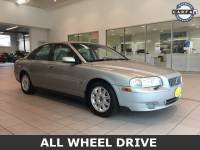 2005 Volvo S80 2.5T A AWD in West Springfield MA
