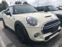 Certified Pre-Owned 2017 MINI Cooper S Base FWD 2D Hatchback