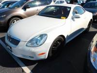 Used 2003 LEXUS SC 430 430 Convertible in Waukesha, WI
