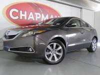 2010 Acura ZDX Base w/Advance Package SUV