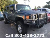 Pre-Owned 2006 Hummer H3 Base 4WD