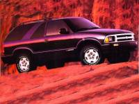Used 1995 Chevrolet Blazer 2dr 4WD in Grants Pass